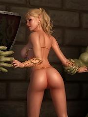 Hentai Porncraft Girl...