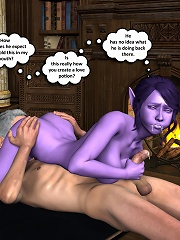 Dirty Ladylove gets railed...
