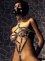 3D Secretary gets exploited...
