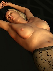 Sizzling and virgin Teen...