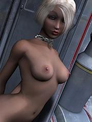 3d drawn porn